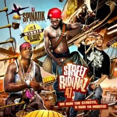 Street Runnaz 47 (CD2)