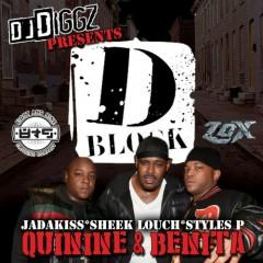 Quinine & Benita (CD2)