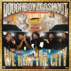 We Run The City 4 (CD1)