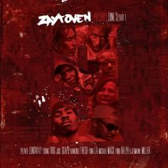 Zaytoven Presents Zone 3 (CD1)