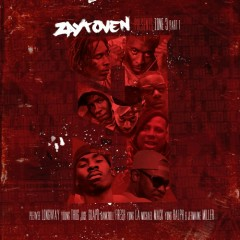 Zaytoven Presents Zone 3 (CD2)