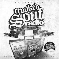 CrookedSouf Radio (CD2)