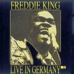 Live In Hamburg, Germany (CD1)