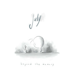 Beyond The Memory (CD1) - July