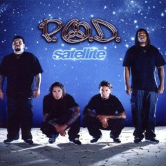 Satellite [Limited Edition] - P.O.D