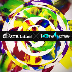 STRLabel × Tone Sphere CD1
