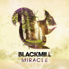 Miracle (Mix) CD2 - Blackmill