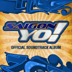 Saigon Yo! OST