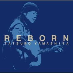 REBORN - Tatsuro Yamashita