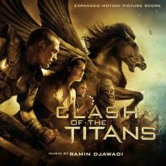 Clash Of The Titans (Expanded) - CD2 - Ramin Djawadi