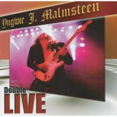 Double Live!! (CD2) - Yngwie Malmsteen