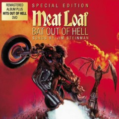 Bat Out Of Hell Vol.1 (Special Edition) - Meat Loaf