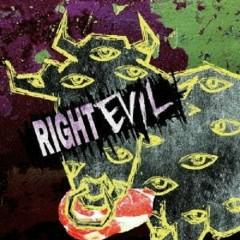 RIGHT EVIL (Type B) - Codomo Dragon
