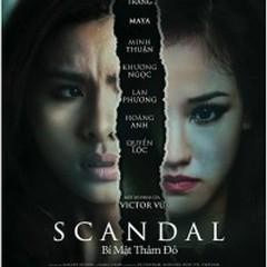 Scandal OST (Nhạc Phim Scandal) - Trang Pháp