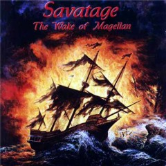 The Wake Of Magellan (Reissue)