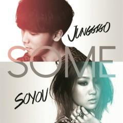 Some - Soyou,Junggigo