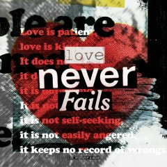 Love Never Fails - J-US