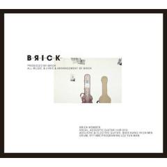 The 1st Album  - Brick