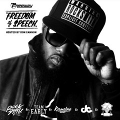 Freedom Of Speech - Freeway