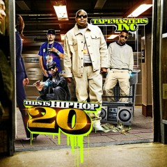 This Is Hip Hop 20 (CD1)