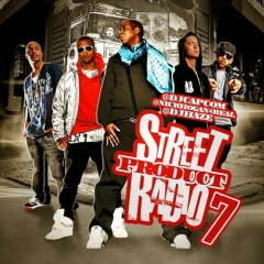 Street Product Radio 7 (CD2)