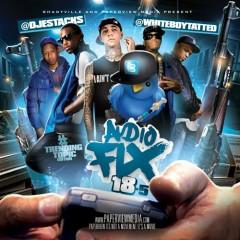 Audio Fix 18.5 (CD2)