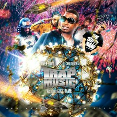 Trap Music: New Years 2013 Edition (CD2)