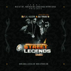 Streets Legends (CD2)