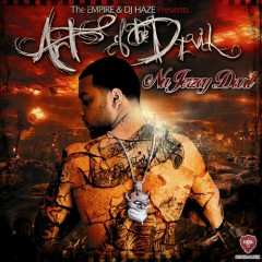 Art Of The Devil (CD1) - Nu Jerzey Devil
