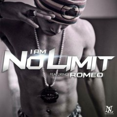 I Am No Limit