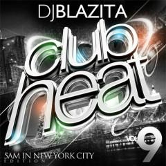 Club Heat 9 (CD1)