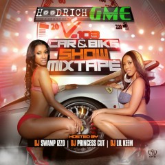 V-103 Car & Bike Show Mixtape (CD1)
