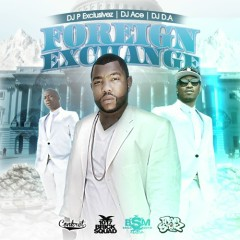 Foreign Exchange (CD2)