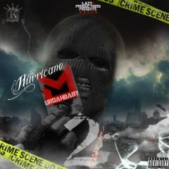 Hurricane Murdah Baby 2 (CD2) - Murdah Baby