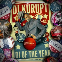 DJ Of The Year 2014 (CD1)