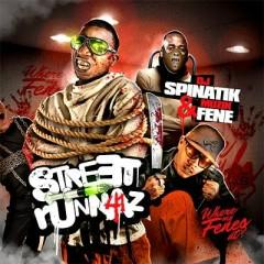Street Runnaz 41 (CD2)