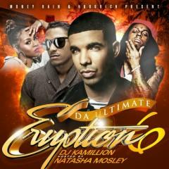 Da Ultimate Eruption 6 (CD1)
