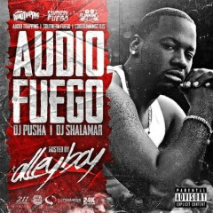 Audio Fuego (CD2)