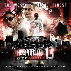 Western Hospitality 13 (CD2)