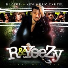 R&Yeezy (CD2)