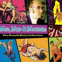 Mad, Mod & Macabre: The Ronald Stein Collection Soundtrack (CD5) - Pt.2