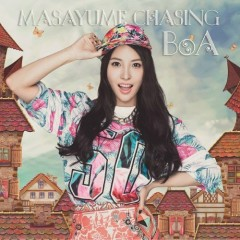 MASAYUME CHASING - BoA