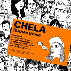 Romanticise - EP