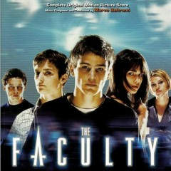 The Faculty OST [Part 4]