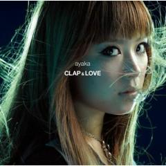 Final Fantasy VII Crisis Core Clap & Love (Why) - Ayaka