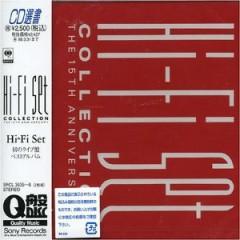 Hi-Fi SET COLLECTION (CD2)
