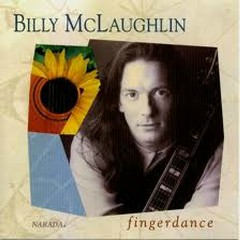 Fingerdance - Billy McLaughlin