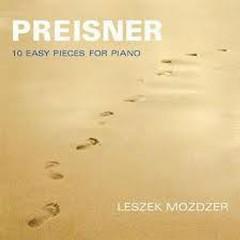 10 Easy Pieces For Piano - Leszek Mozdzer
