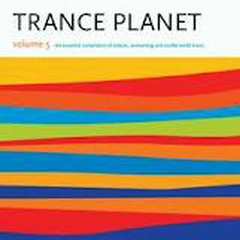 Trance Planet Volume 5 - Talvin SinghJaan