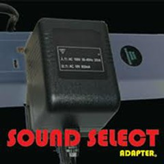 SOUND SELECT - ADAPTER